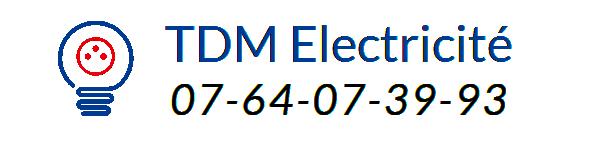 TDM Electricité